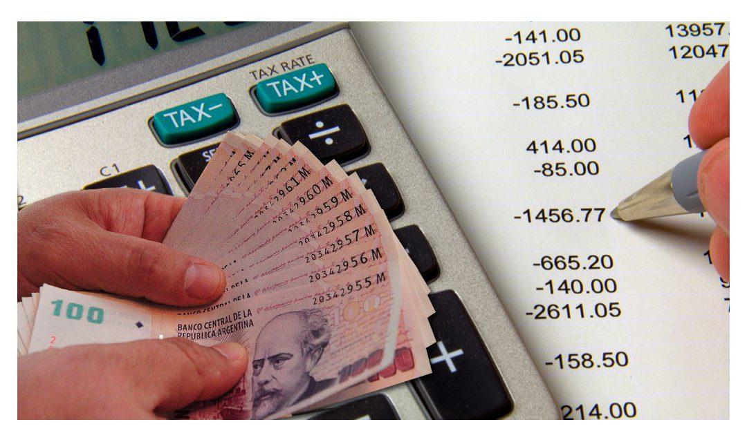 El Presupuesto y la Ley de Impuesto a las Ganancias