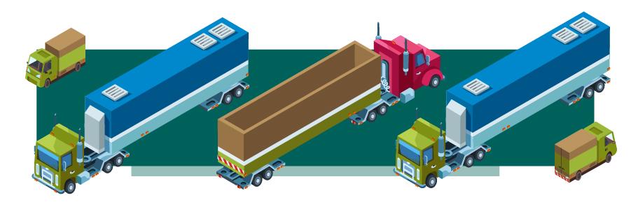 Protocolo para transportar granos en forma segura