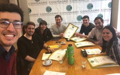 Llega el XI Congreso anual de Juventudes de CONINAGRO