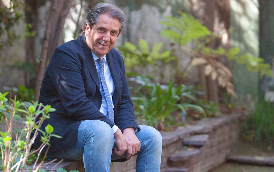 El impulsor de la Banca Ética, Joan Melé, visitará CONINAGRO