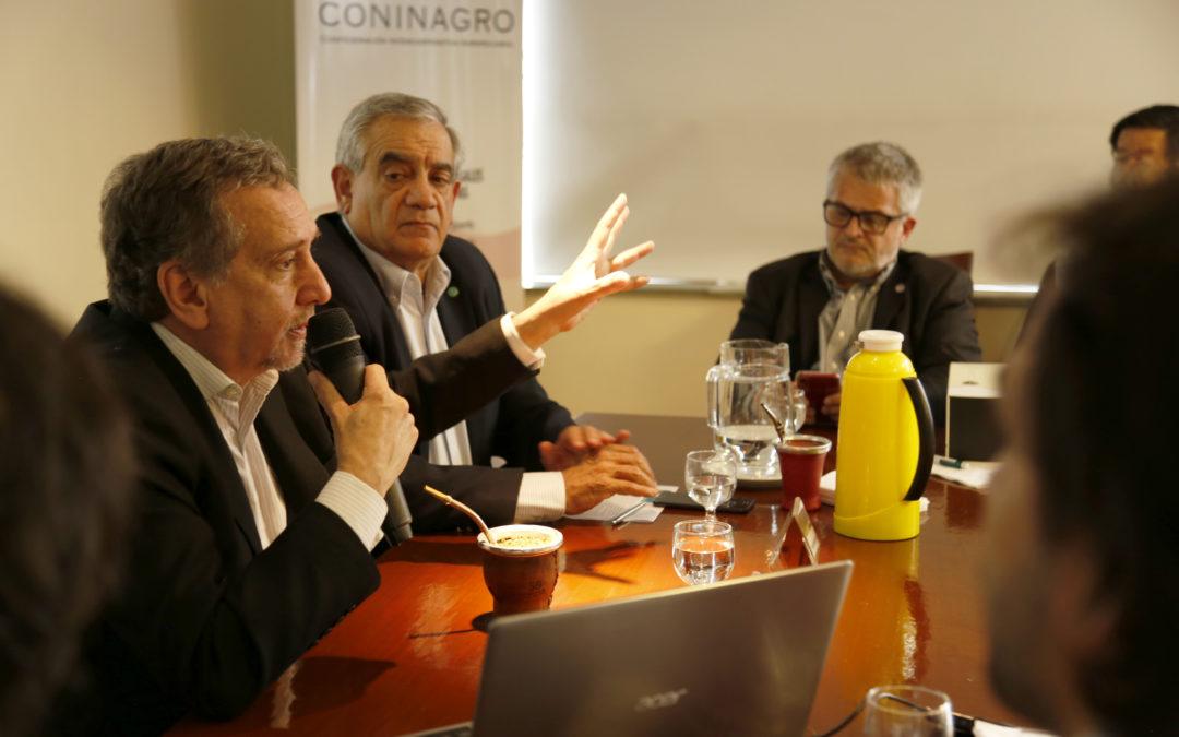 Jornada de Innovación y Conocimiento reunió a Universidades de todo el país