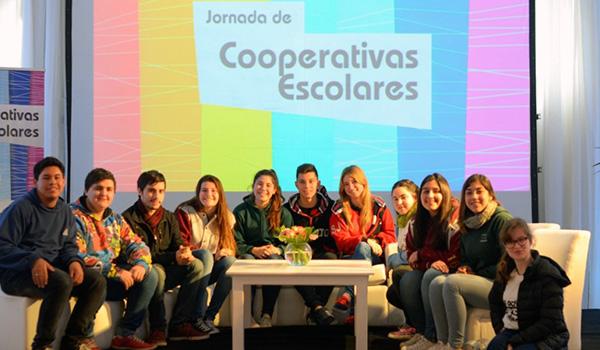 Presentan un Plan Nacional de Educación Cooperativa y Mutual