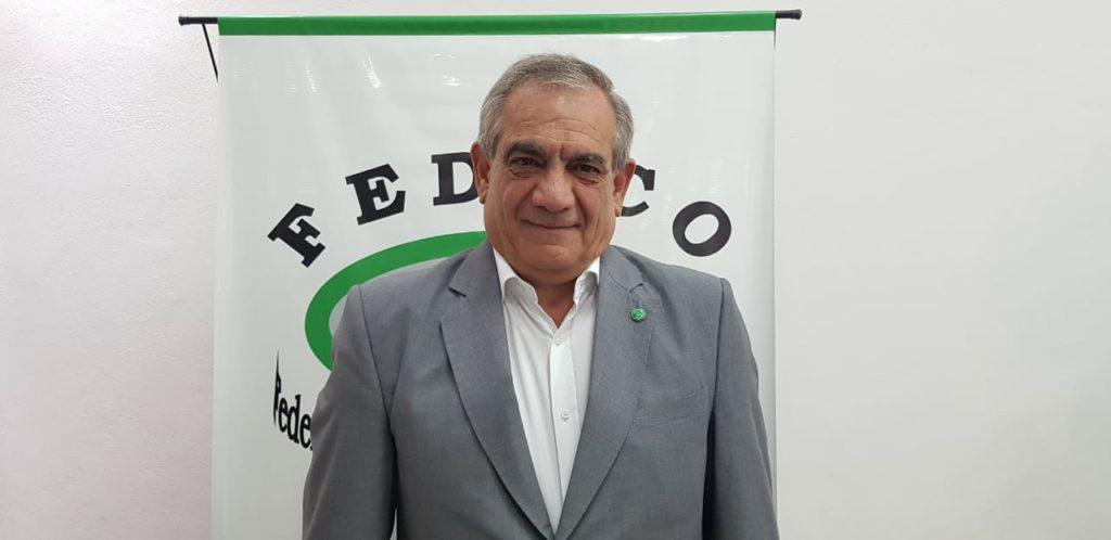 """Iannizzotto en Entre Ríos: dijo que espera """"un cambio de orientación"""" y augura """"que haya un gobierno de unidad"""""""