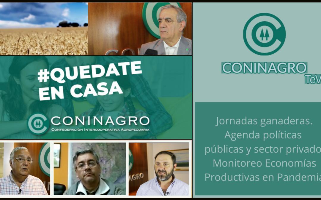 ¡Nuevo programa de Coninagro TV!Disponible en plataformas digitales