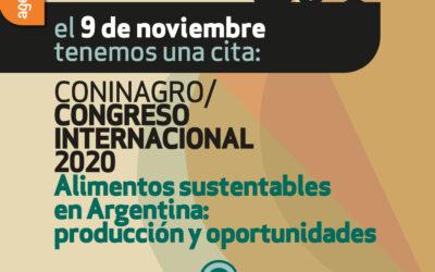 ¡Agendá: el evento anual de Coninagro ya tiene fecha asignada!
