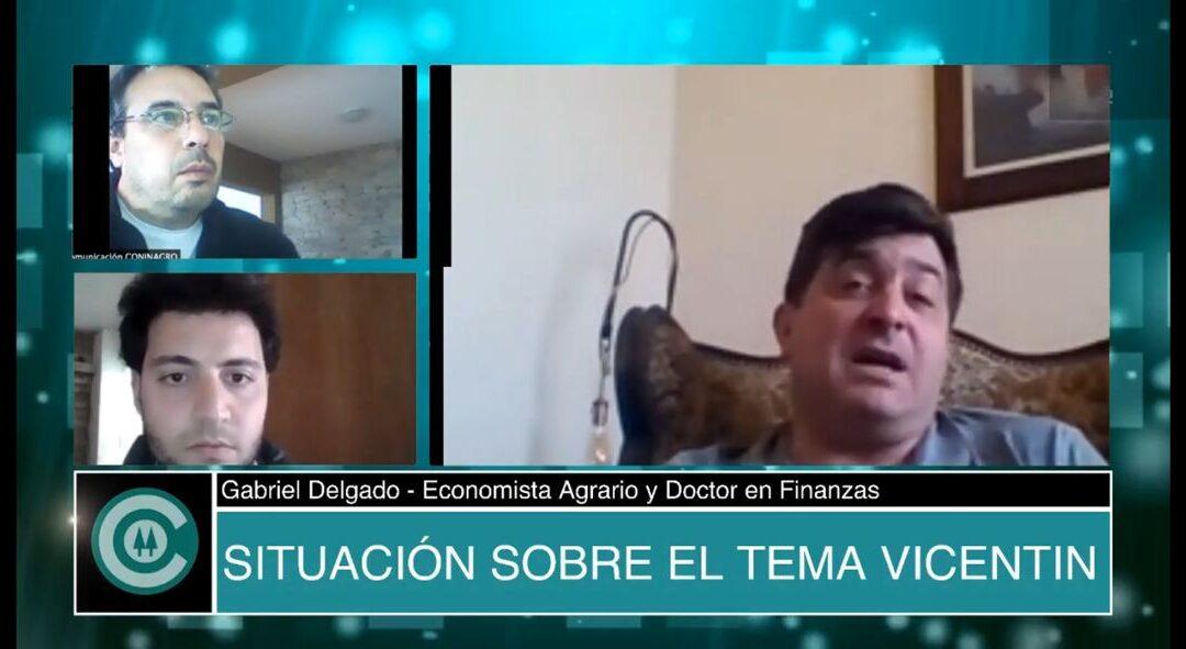 ¡Nuevo programa de Coninagro TV!Agosto 2020