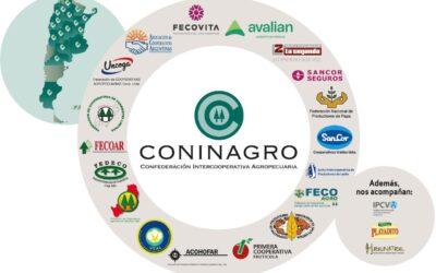[ESPECIAL] El mensaje de Coninagro por el día Internacional del cooperativismo3 de Julio